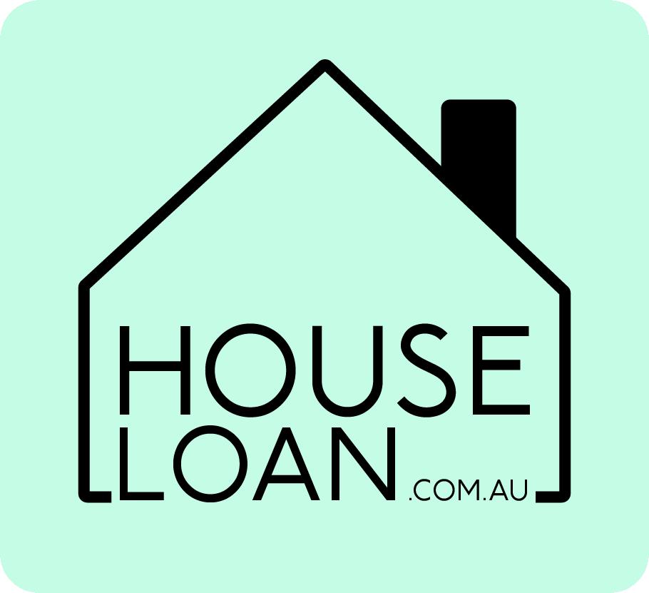 HouseLoan Logo