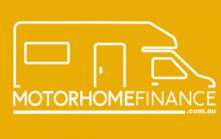 MotorhomeFinance Logo