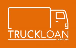 TruckLoan Logo