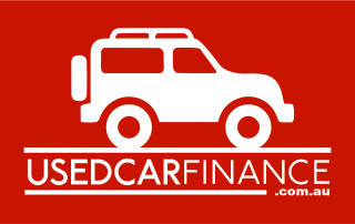 UsedCarFinance Logo
