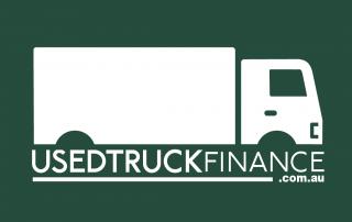 UsedTruckFinance Logo